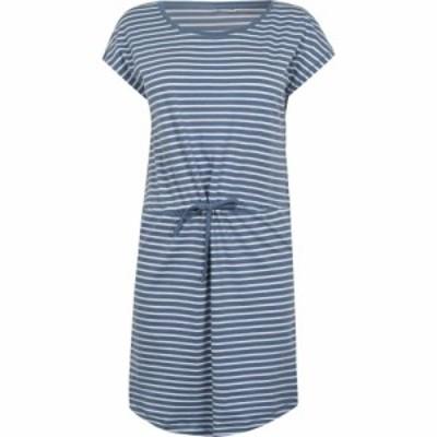 オンリー Only レディース ワンピース ワンピース・ドレス May Short Sleeve Dress Blue Mirage