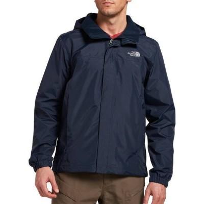 ノースフェイス メンズ ジャケット・ブルゾン アウター The North Face Men's Resolve 2 Rain Jacket
