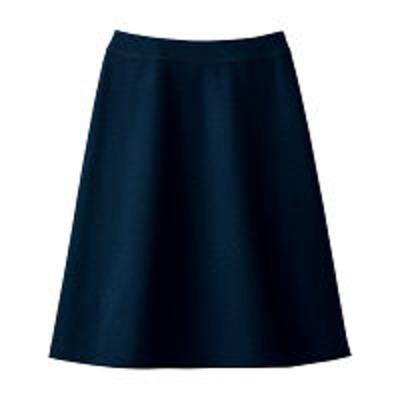 セロリーセロリー(Selery) スカート ネイビー 13号 S-16651 1着(直送品)