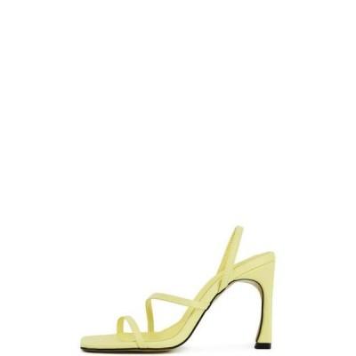 somedayif レディース サンダル Royal slingback heel sandals