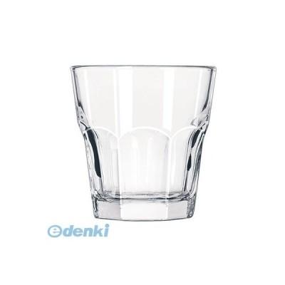 PLB3001 リビー ジブラルタル(6ヶ入) ロックグラス No.15242 6943949902179