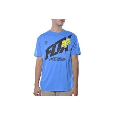 フォックスレーシング Tシャツ シャツ トップス 半袖 長袖 Fox Racing - Fox Tシャツ - Burst Tech