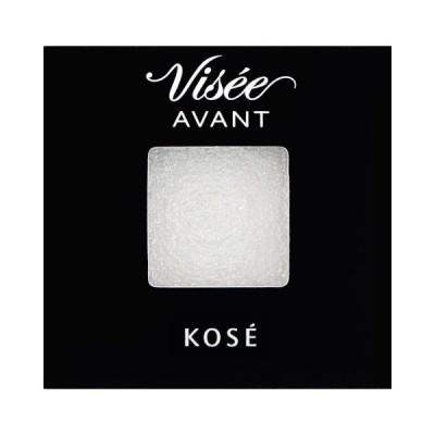 コーセー ヴィセ アヴァン シングルアイカラー クリーミィ 107 SNOWFLAKE 1.4g /ヴィセ アヴァン アイシャドウ