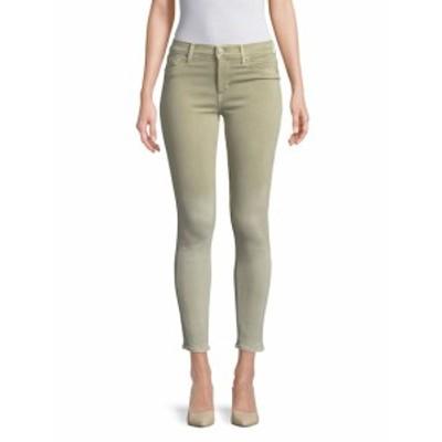 ハドソンジーンズ レディース パンツ デニム Nico Skinny Jeans