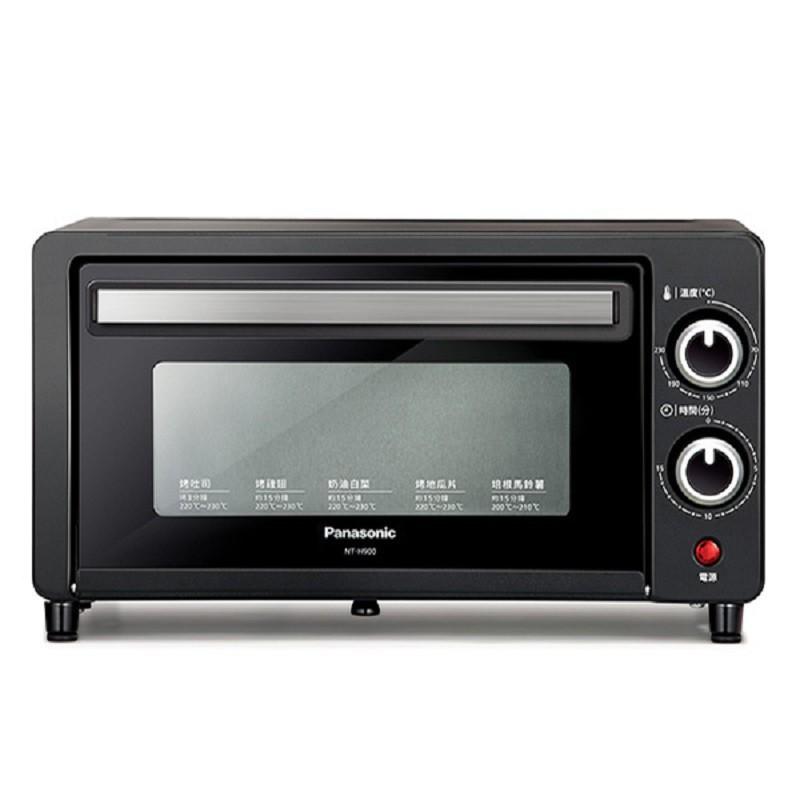 Panasonic 國際牌- 9L電烤箱 NT-H900 廠商直送