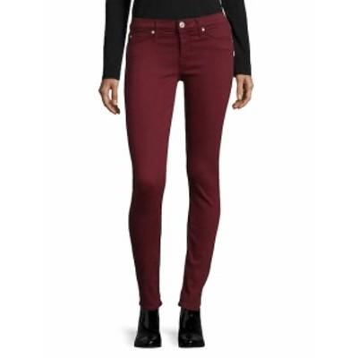 ハドソン レディース パンツ Krista Super Skinny Pants