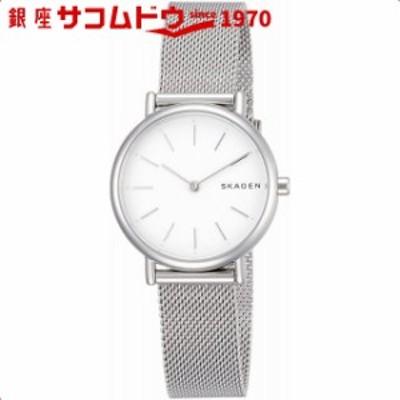 スカーゲン レディース 時計 SKAGEN 腕時計 Signatur SKW2692