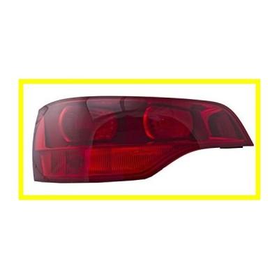 送料無料 Hella 354295031 Tail Lamp Assembly/OE Replacement LH(Driver) サイド Inner Tail Lamp Assembly/OE Replacement 並行輸入品