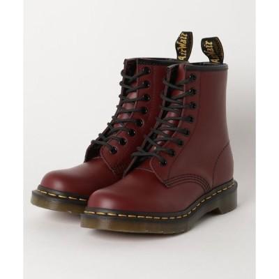 ブーツ 【Dr.Martens / ドクターマーチン】1460 W 8HOLE BOOTS RIY