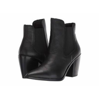 チャイニーズランドリー レディース ブーツ&レインブーツ シューズ Utah Black Leather
