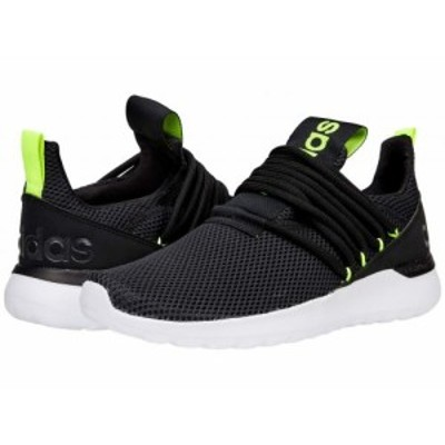 adidas Running アディダス メンズ 男性用 シューズ 靴 スニーカー 運動靴 Lite Racer Adapt 3.0 Black/Black/Grey 1【送料無料】