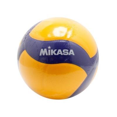 ミカサ(MIKASA) バレーボール 4号球 (中学校用・家庭婦人用) 検定球 V400W (Lady's、Jr)