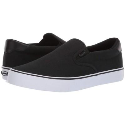ラグズ Lugz メンズ スニーカー シューズ・靴 Bandit Black/White/Black