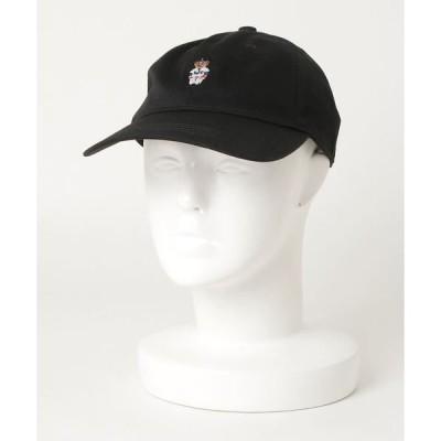 帽子 キャップ INFIELDER DESIGN/インフィールダー デザイン/BEAR CAP