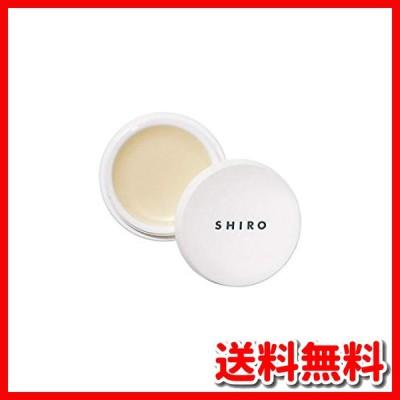 SHIRO ホワイトティー 練り香水 12g