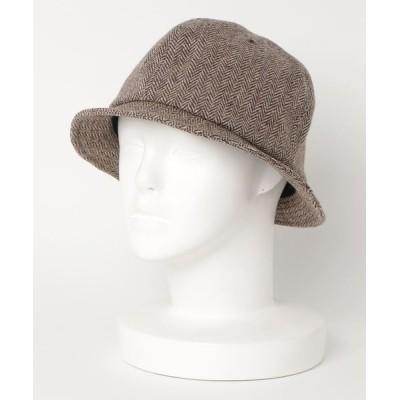 fridge setagaya 出張所 / 【PHATEE】ファティー FABRE RECYCLE WOOL WOMEN 帽子 > ハット