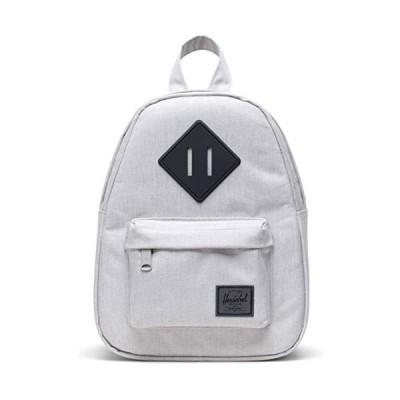 Herschel Heritage backpack, Vapor Crosshatch, Classic 21.5L 並行輸入品