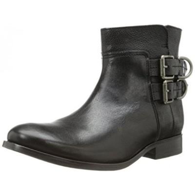 フライ レディース ブーツ FRYE Women's Molly D Ring Short Boot