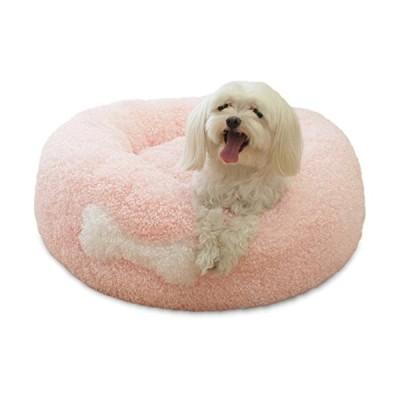 チャミ ペット用 ベッド マット パッド クッション ソファ ふかふか ハウス 簡易 ラウンドベッド 犬 猫 キャッ