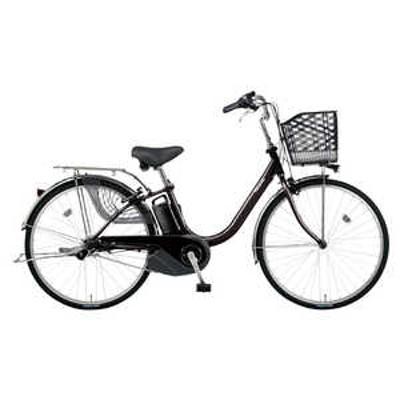 パナソニック Panasonic 電動アシスト自転車 VIVI・YX スパークブラウン BE-ELYX633T2 [3段変速 /26インチ] スパークブラウン BE_ELYX633T2