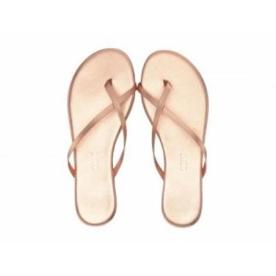 TKEES ティーキーズ レディース 女性用 シューズ 靴 サンダル Riley Beach Pearl【送料無料】