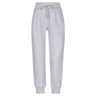 PHILIPP PLEIN スウェットパンツ  レディースファッション  ジャージ、スウェット  ジャージ、スウェットパンツ グレー