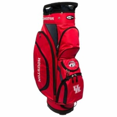 Team Golf チーム ゴルフ スポーツ用品  Houston Cougars Victory Golf Cart Bag