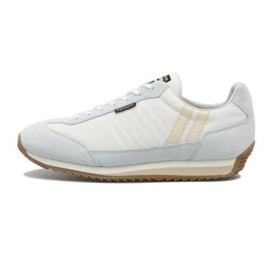 【PATRICK】 パトリック MARATHON-WT マラソン・ウールタッチ 502540 WH 42(26.5cm) ホワイト