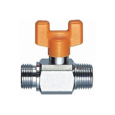 三栄水栓 SANEI ボールバルブ《止水栓・バルブ/ボールバルブ・ゲートバルブ》POS [JV61-20]