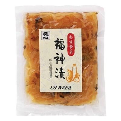 香味食菜 福神漬 (100g)