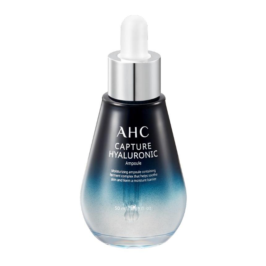 AHC 玻尿酸保濕精華安瓶 50ml