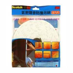 3M 室內隔音防撞泡棉 型號6603
