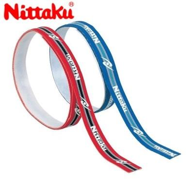 Nittaku 日本卓球 ニッタク NL-9592 卓球 アクセサリ 小物 ストライプガード レッド NL-9592