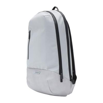 モレスキン MOLESKINE メンズ バックパック・リュック バッグ metro backpack Light grey
