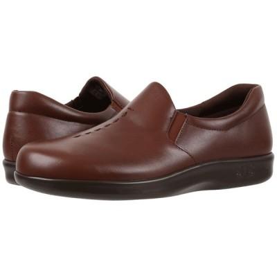 サス SAS レディース ローファー・オックスフォード シューズ・靴 Viva Teak