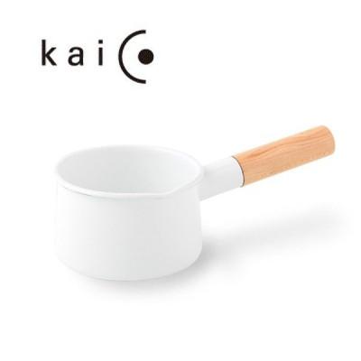 kaico ミルクパンS 13cm