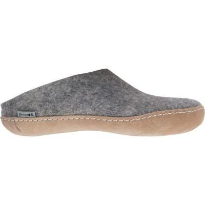 グリオプス メンズ スリッポン・ローファー シューズ The Slip-On Leather Slipper