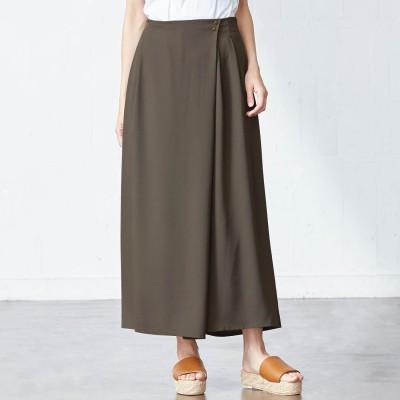 スカート見えパンツ(スタイルノート/StyleNote)