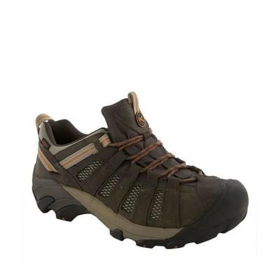 キーン メンズ スニーカー シューズ Voyageur Shoes