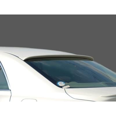 120系 マークX  ルーフスポイラー タイプ1+ トランクスポイラー タイプ2 ウイングセット エアロ 富士企画