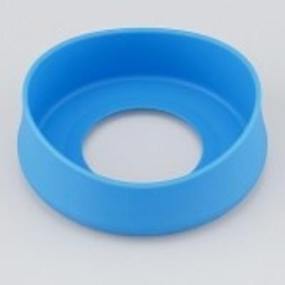 【メール便対応可能】THERMOS(サーモス) まほうびんのベビーストローマグ FHV ソコカバー ブルー 部品コード:4562344361484 交換