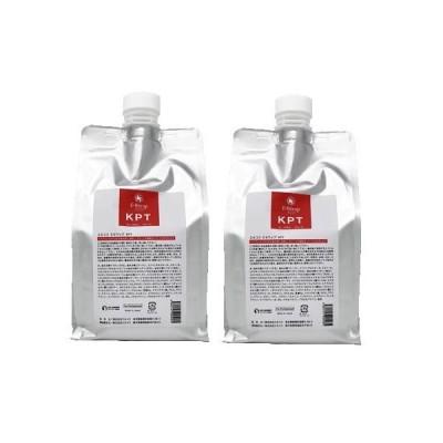 エルコス(ELLCOS)Eセラップ KPT(旧 パワーKPT+)1000mL 1L 詰替用(リフィル ) 2個セット コラーゲン ヒアルロン酸 送料無料 正規代理店