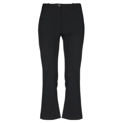NINE:INTHE:MORNING パンツ ブラック 31 ウール 72% / ナイロン 20% / ポリウレタン 8% パンツ
