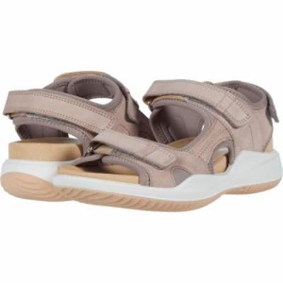 ロミカ Romika レディース サンダル・ミュール シューズ・靴 Sumatra 01 Nude