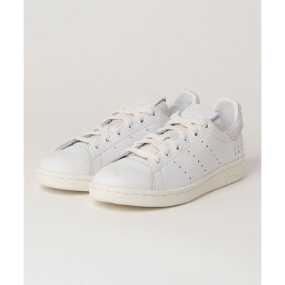 スニーカー adidas アディダス スタンスミス STAN SMITH (FOOTWEAR WHITE/CRYSTAL WHITE/OFF WHIT