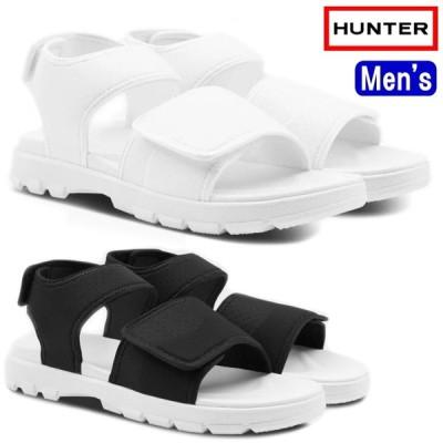 ハンター サンダル MFD9024NEM HUNTER 国内正規品 Mens Original Outdoor Sandal オリジナル アウトドアサンダル スポーツサンダル メンズ ビーチサンダル