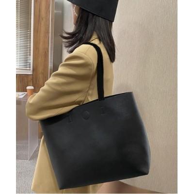 FRP / 大容量ショルダーバッグ WOMEN バッグ > ショルダーバッグ