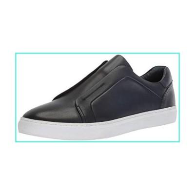 【新品】Zanzara Men's SORGH Sneaker, Navy, 9.5 M US(並行輸入品)