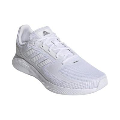 アディダス コアランナー M CORERUNNER M FY9612 メンズ スニーカー : ホワイト adidas