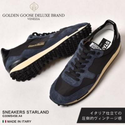 ゴールデングース GOLDEN GOOSE スニーカーズ スターランド シューズ 靴 メンズ